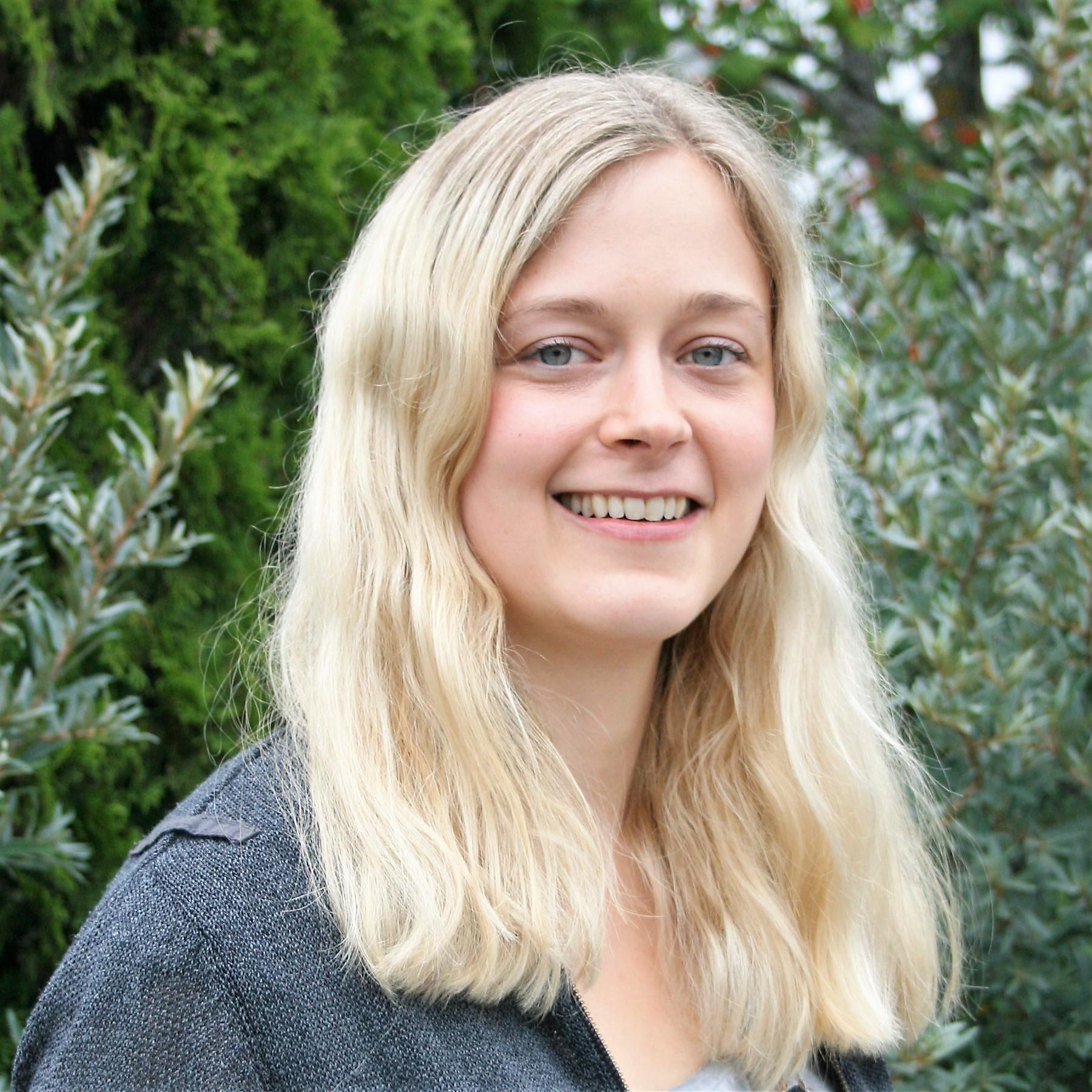 Karine Hauan : Miljø- og kvalitetsleder