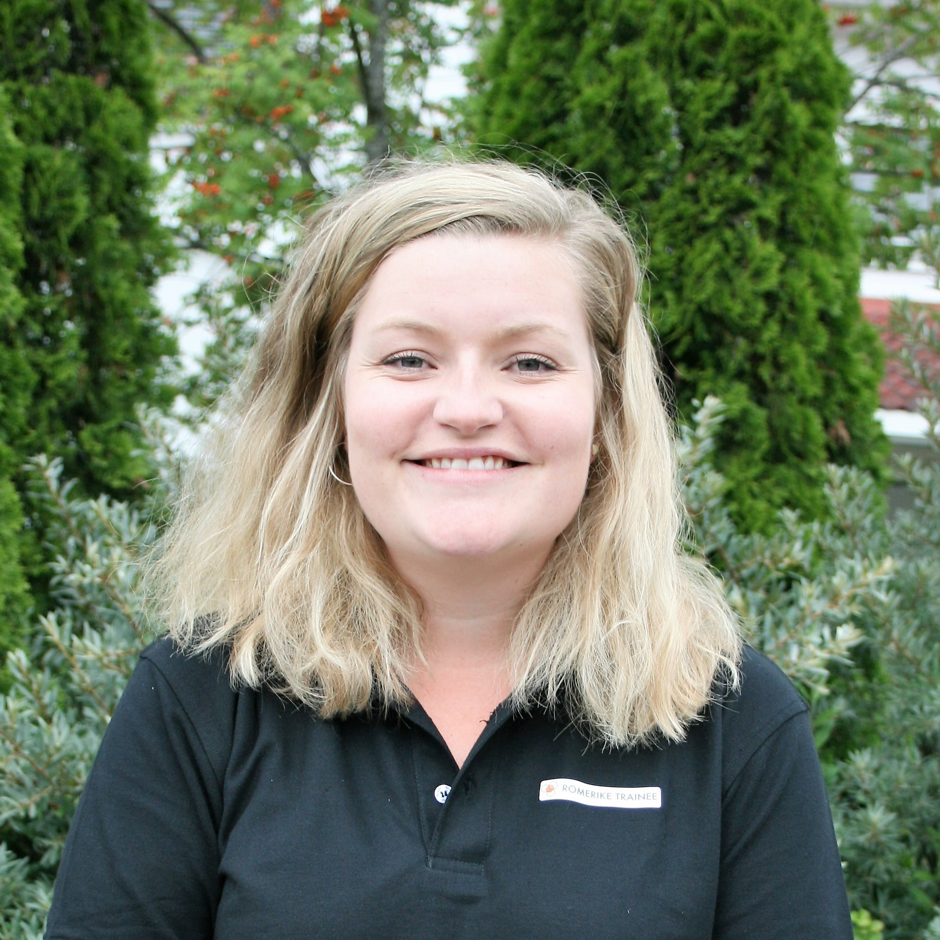 Caroline Hauge : Master i industriell økologi, NTNU